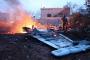 Rus basını: İdlib'de uçağımızı  Türkiye yanlısı ÖSO düşürdü