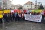 İzmir Genel İş: Ayrımsız kadro mücadelemiz sürecek