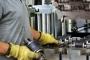 Metal fabrikalarında gündem Afrin