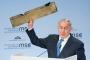 İsrail'den Gazze'ye saldırı, İran'a tehdit