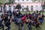 'Müzik haram değildir' diyen İTÜ öğrencilerine keyfi yasak