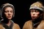 34 bin yıl önce engelliye saygı: Krallar gibi gömülmüşler