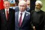 Peskov: Erdoğan, Putin ve Ruhani Nisan'da bir araya gelecek