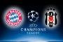 Bayern Münih - Beşiktaş maçı ne zaman, saat kaçta?