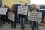 CPS işçileri: Sözleşme yoksa üretim de yok