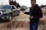 Suriye ordusuna bağlı birlikler Afrin'e girdi