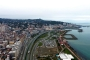 Dolgu alana kurulu olan Rize şehir merkezi taşınacak