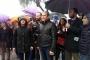 Antalya'da 2 kişi 'Cumhurbaşkanına hakaretten' tutuklandı