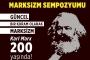 Marksizm Sempozyumunun geçici programı açıklandı