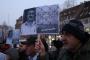 Almanya'da Gazeteci Hilmi Toy'a özgürlük istendi