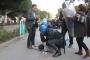 Operasyonu protesto eden Adana Halkevleri üyelerine gözaltı