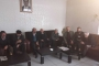 Malatya'da EMEP'ten HDP'ye dayanışma ziyareti