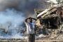 Somali'nin başkenti Mogadişu'da bombalı saldırı: 18 ölü