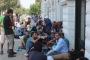 Basmane'de Suriyelilerin 'geri gönderme' tedirginliği