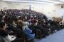 Fırat Üniversitesinde bilimde kadın paneli