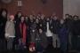 Barış bildirisi dağıtan EMEP üyeleri tahliye edildi