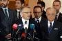 Maliye Bakanı Ağbal'dan şeker fabrikaları açıklaması