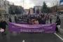 Kadınlar, savaşa, OHAL' e, cinsiyetçiliğe karşı sokakta
