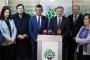 CHP'den HDP'ye ziyaret: Adil seçim için OHAL kaldırılsın