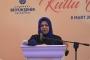 AKP İstanbul kadın kolları başkanına göre kadına şiddet yok
