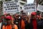 Ataşehir Belediyesi'nde 110 taşeron işçiye kadro yok işsizlik var