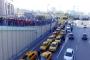Taksiciler adliyeye akın etti: UBER Türkiye'den çıksın