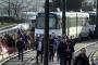Tramvay, Topkapı'da 2 günde 2 kez raydan çıktı