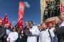 Sağlık emekçilerinden 14 Mart Tıp Bayramı açıklamaları