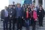 Taşeron işçiler CHP'li Gürer'i ziyaret etti