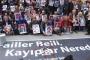 Cumartesi Anneleri: Ha DSİ, ha Çağlayan'daki adliye