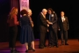'Basında Sağlık Ödülleri' sahiplerine verildi