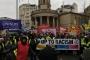 Londra'da binler ırkçılığa karşı yürüdü