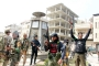 TSK, Afrin'in tamamında kontrolün sağlandığını açıkladı