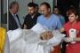 Hasan Celal Güzel hastaneye kaldırıldı