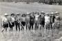 Faşizme kafa tutan pirinç işçisi kadınlar