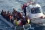 Suriye'ye dönme umudu azaldı, Ege'de geçişler hareketlendi