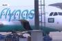 Yasak kalktıktan sonra Erbil'e ilk uçak indi
