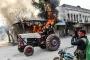 Afrin'de ÖSO yağması