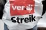 Almanya'da kamu çalışanları uyarı grevine çıkıyor