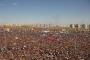 Diyarbakırlılar: Barış ve huzur istiyoruz