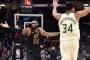 NBA'de gecenin maçları: LeBron-Giannis eşleşmesi nefes kesti