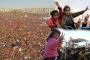 Newroz yarının çocuklarına armağan olsun