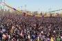 Hundreds of thousands celebrate Newroz in Turkey