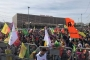 İstanbul'da Newroz ateşi yandı: Halklar kazanacak