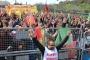 İstanbul Newroz'u: Kardeşlik ve barışın bahar yürüyüşü