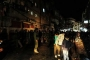 Şam'da çarşıya roketli saldırı: 35 ölü