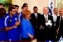 Filistin'deki 134 futbol kulübünden Adidas'a İsrail çağrısı