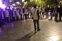 Yunan Parlamentosu önündeki açlık grevi üçüncü gününde