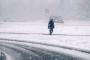 ABD'de kar fırtınası: 4 bin uçak seferi iptal