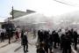 Hasankeyf'te tahliye protestosuna polis saldırısı